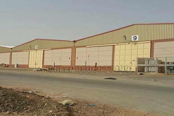 مقاول هناجر تركيب هناجر في الرياض 0531084491
